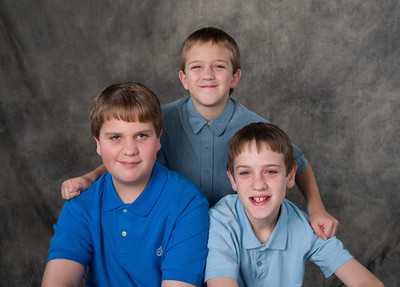 BRIAN MEADE FAMILY0869