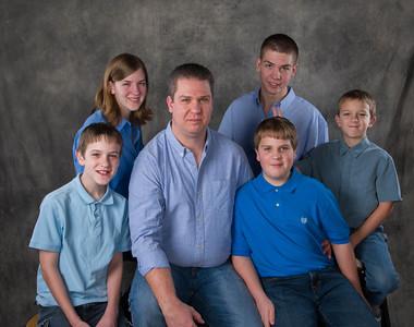 BRIAN MEADE FAMILY0849