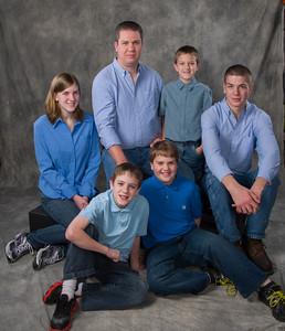 BRIAN MEADE FAMILY0862