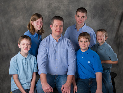 BRIAN MEADE FAMILY0846