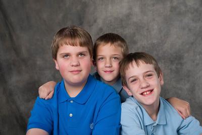 BRIAN MEADE FAMILY0870