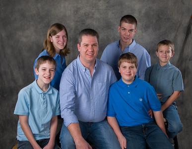 BRIAN MEADE FAMILY0847