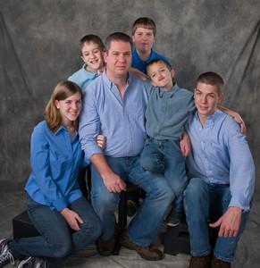 BRIAN MEADE FAMILY0866