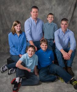 BRIAN MEADE FAMILY0863