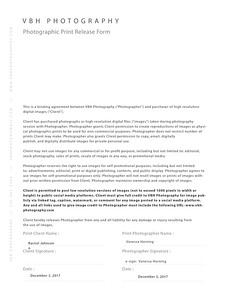VBH Photo Print-Release Johnson