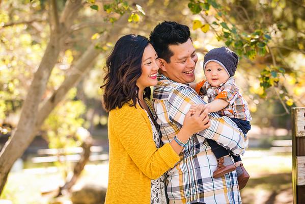 Arnaldo Family