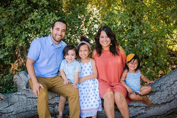 Arreola Family