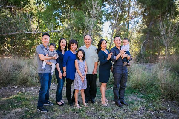 Mitani Family