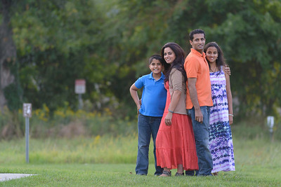 Puneeta Family Photos