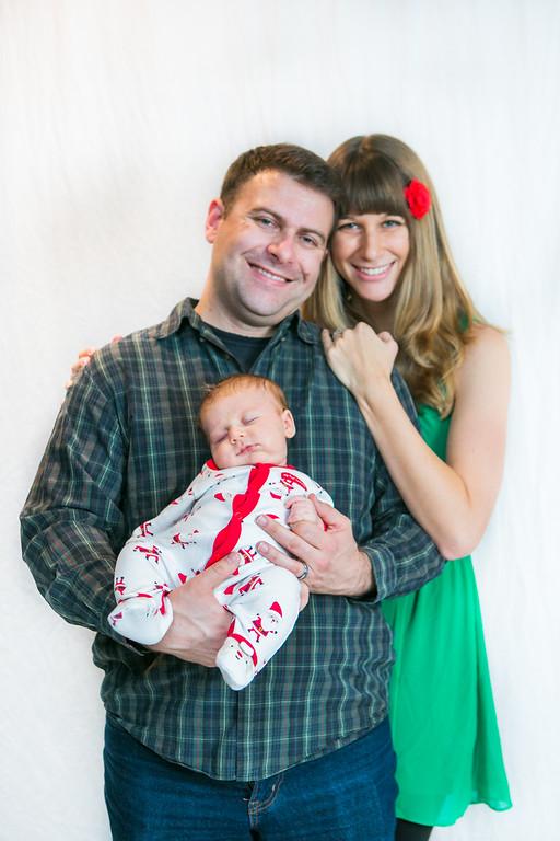Tkachuk Family