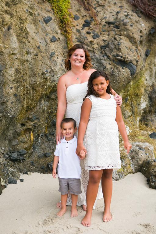 Trina and Grant Family