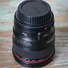 Canon 24mm f1.4 II L Lens