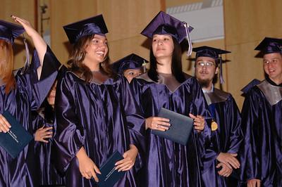 Official Graduates.....