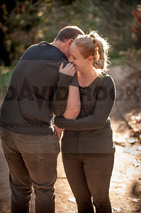 University Of Southern Queensland Engagement Photos
