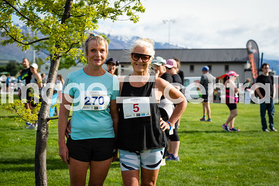 Cromwell 10km & Half Marathon in Cromwell, Central Otago, NZ 25th October 2020.  © Copyright image:  Clare Toia-Bailey / www.image-central.co.nz