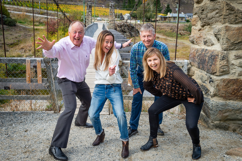 """ICL Headshots at the Shaky Bridge in Alexandra, Central Otago, NZ on the 16 April 2021.  © Copyright images:  Clare Toia-Bailey /  <a href=""""http://www.image-central.co.nz"""">http://www.image-central.co.nz</a>"""