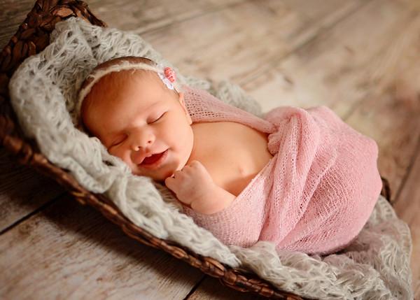 Isabelle {newborn}