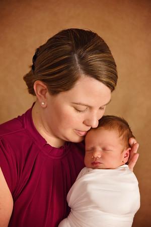 Jacob {newborn}