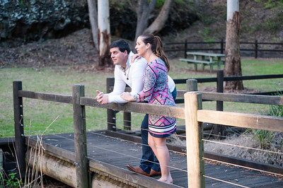 Engagement Photography  Toowoomba