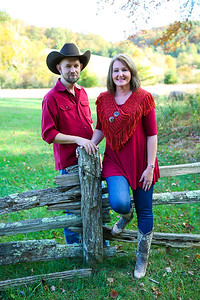 Jennifer and Brad-5