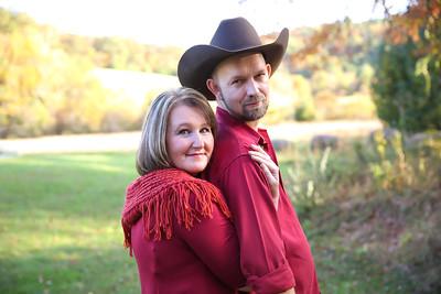 Jennifer and Brad-125