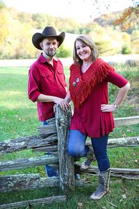 Jennifer and Brad-13