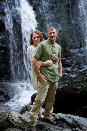 Jenny & Eric Engagement 3066