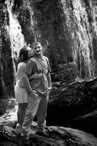 Jenny & Eric Engagement 3070