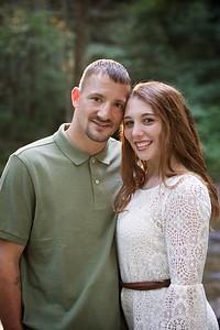 Jenny & Eric Engagement 3032