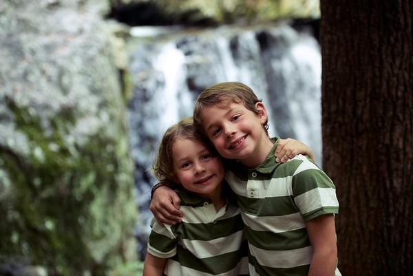 Jenny & Eric Engagement 3054