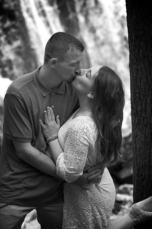 Jenny & Eric Engagement 3058
