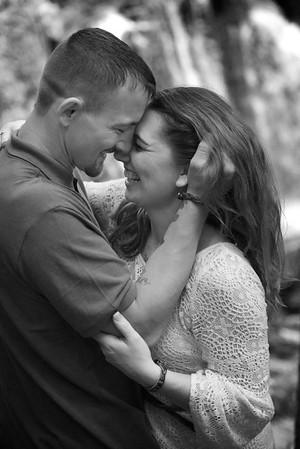 Jenny & Eric Engagement 3059