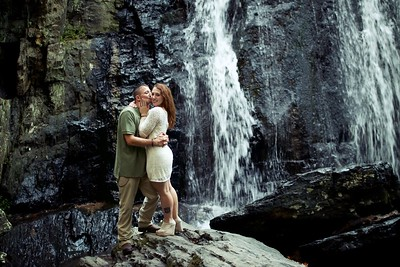 Jenny & Eric Engagement 3065