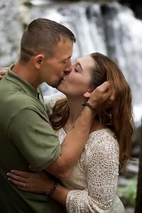 Jenny & Eric Engagement 3060