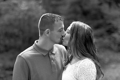 Jenny & Eric Engagement 3033