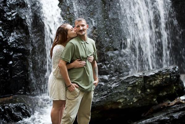 Jenny & Eric Engagement 3069