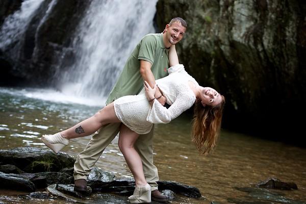 Jenny & Eric Engagement 3042