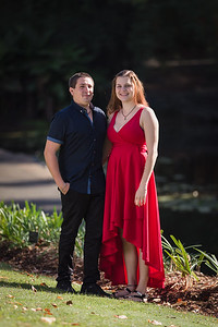 1_Engagement_She_Said_Yes_Wedding_Photography_Brisbane