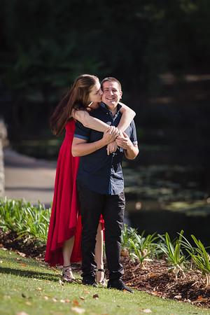 13_Engagement_She_Said_Yes_Wedding_Photography_Brisbane