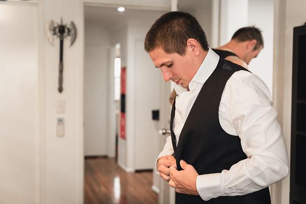 232_Groom_Prep_She_Said_Yes_Wedding_Photography_Brisbane