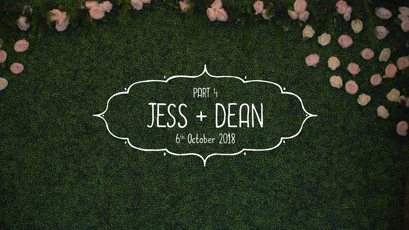 Part_4_Jess_and_Dean_Long_version_1080P_She_Said_YES-Wedding_Videography