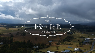 Part_1_Jess_and_Dean_Long_version_1080P_She_Said_YES-Wedding_Videography