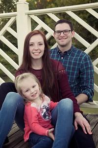 Emily Family 8286
