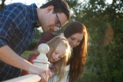 Emily Family 8448