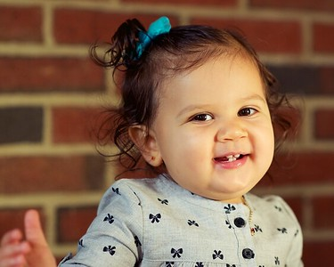 Jordan Baby Portrait 12