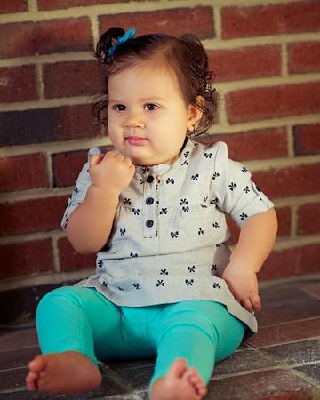 Jordan Baby Portrait 8