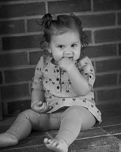 Jordan Baby Portrait 4
