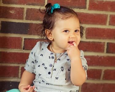 Jordan Baby Portrait 3