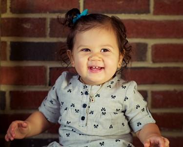 Jordan Baby Portrait 6