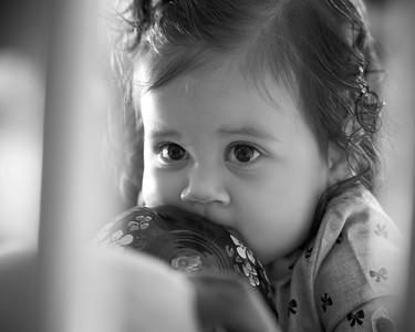 Jordan Baby Portrait 25 - Version 2